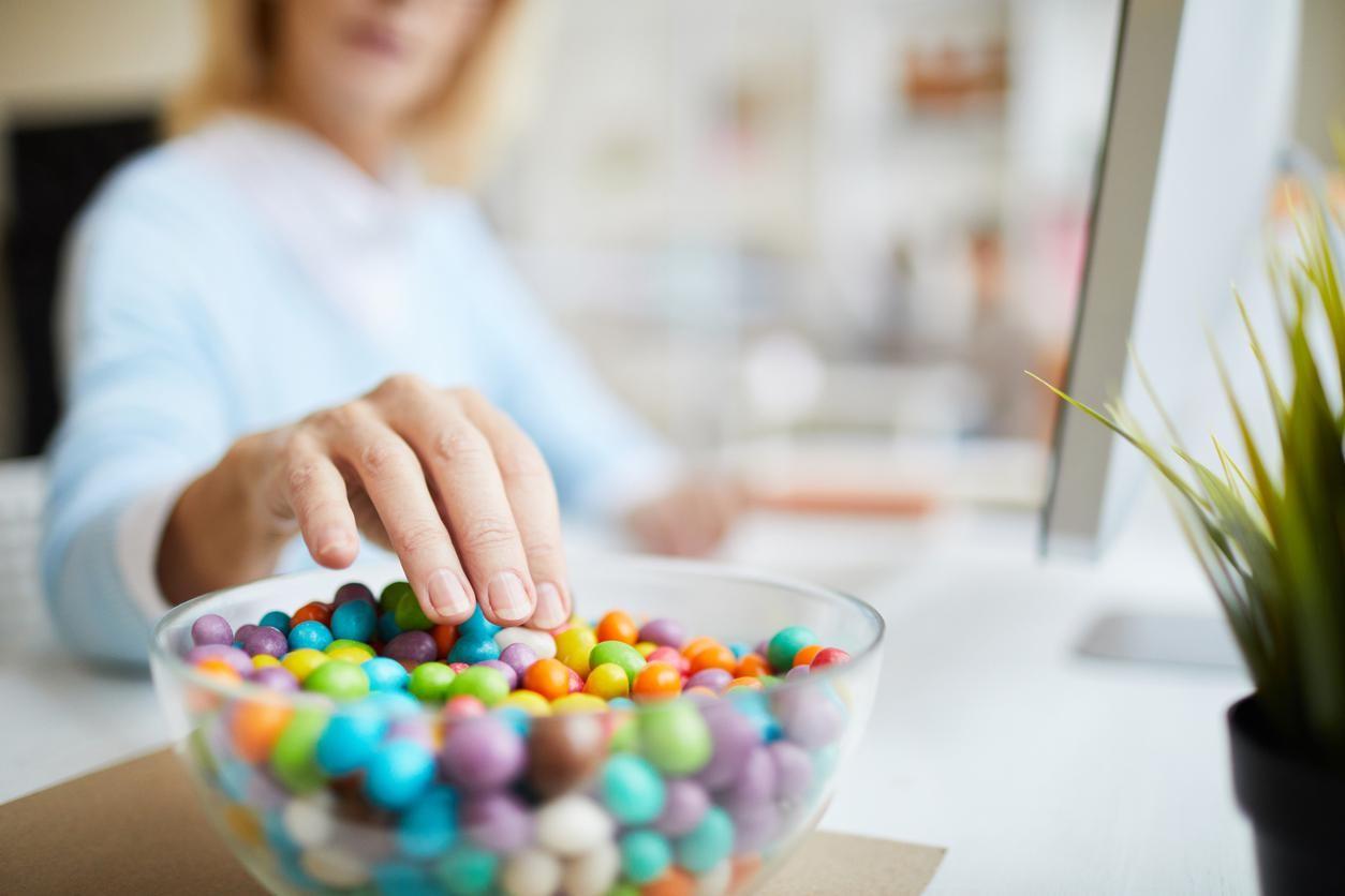 Şeker Gerçekten Bağımlılık Yapıcı mı?