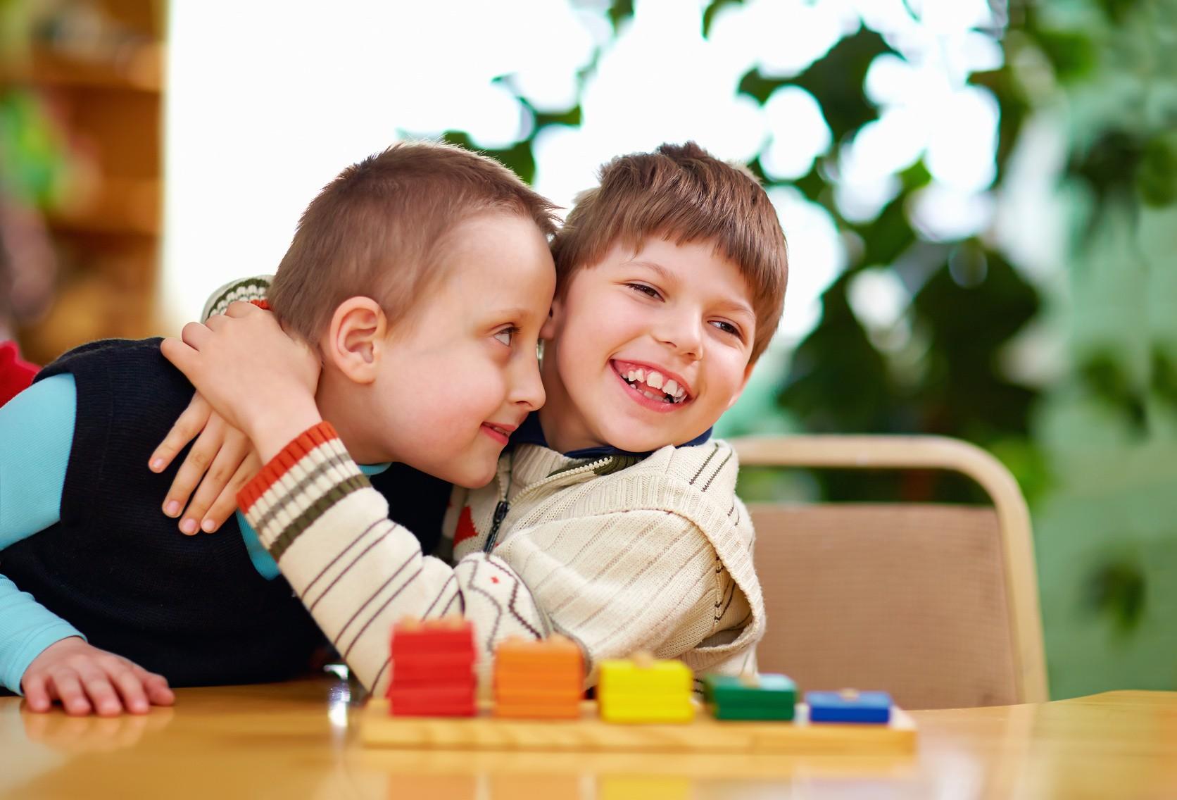 Özel Gereksinimli Çocuğunuz İçin Evde Eğitim Stratejileri