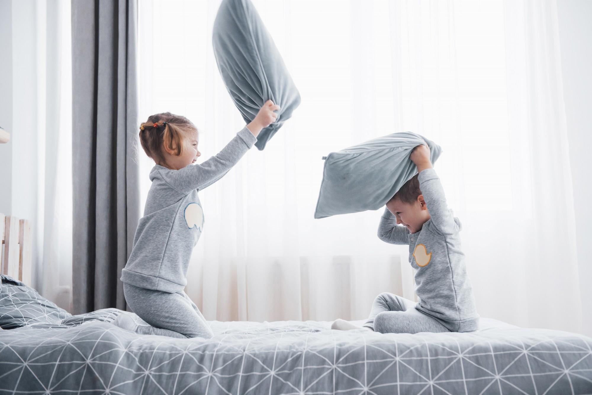 Aynı Odayı Paylaşmanın Çocukların Duygusal Zeka ve Çatışma Yönetimi Becerilerine Katkısı