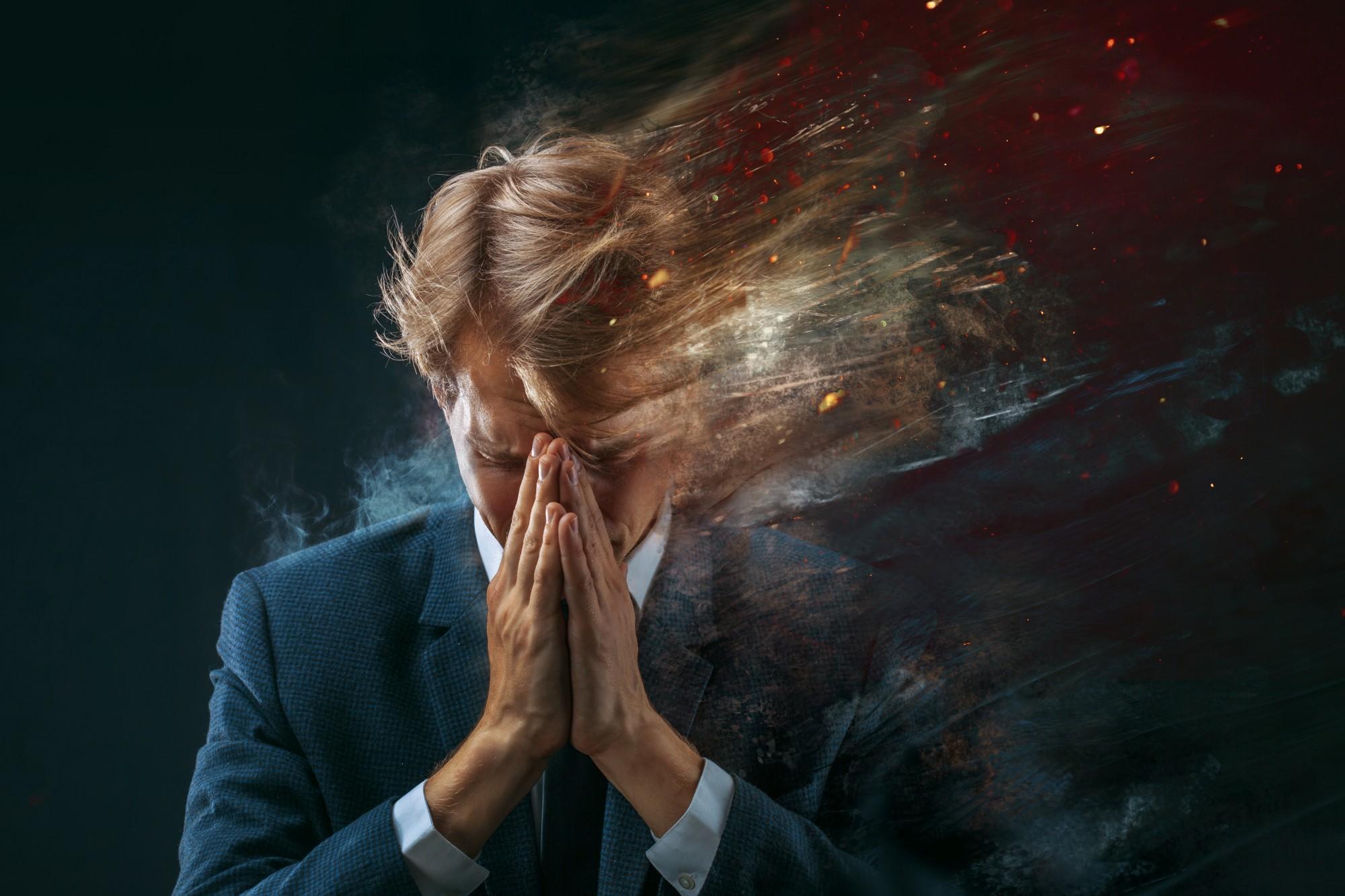 Psikolojik Kriz Türleri ve Nedenleri