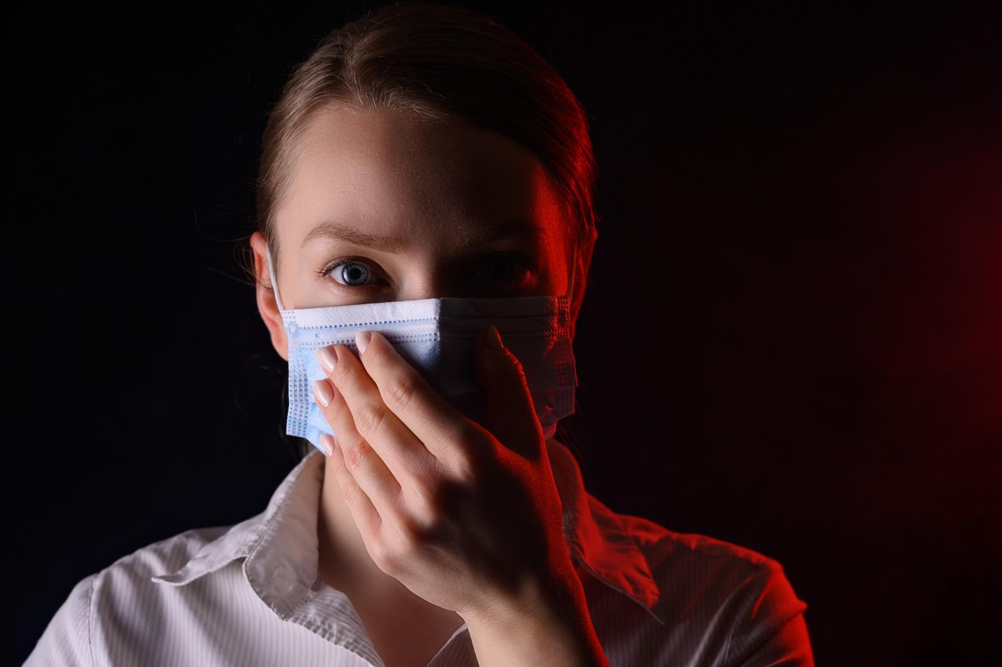 Virüsten daha hızlı yayılan bir salgın: Korku Salgını!