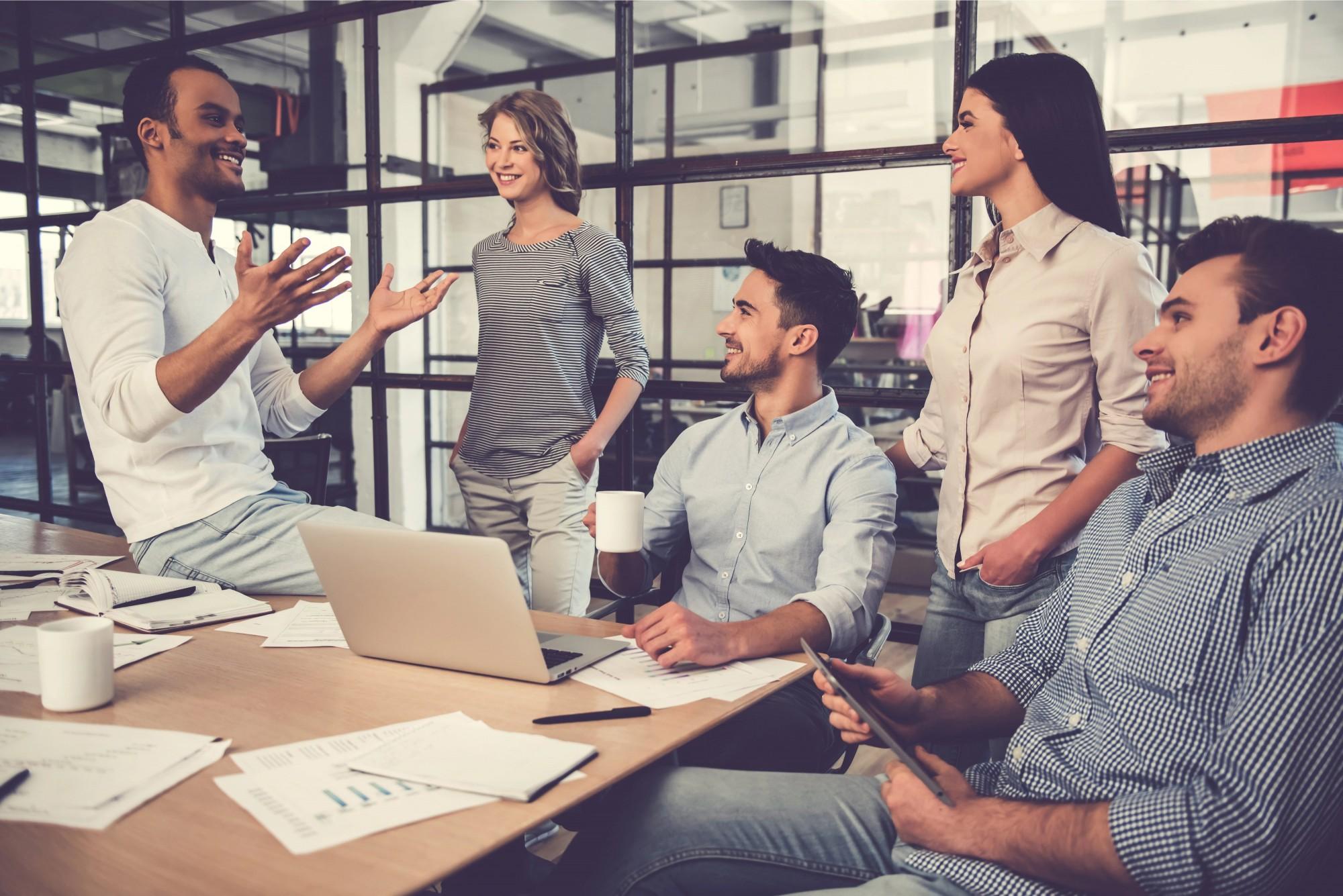 Çalışanları Gün Boyunca Motive Tutmanın 5 Yolu