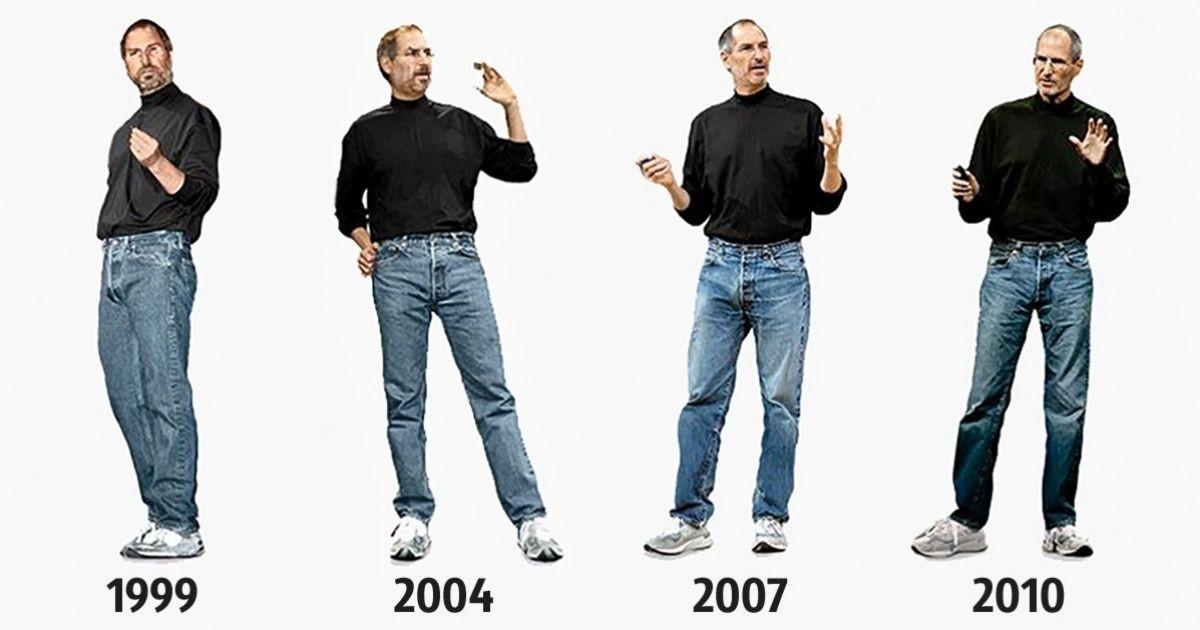 Neden Başarılı İnsanlar Her Gün Aynı Kıyafeti Giyer?